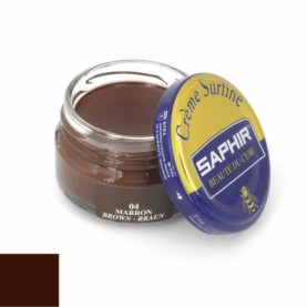 CREME SURFINE 04 MARRON 50ml