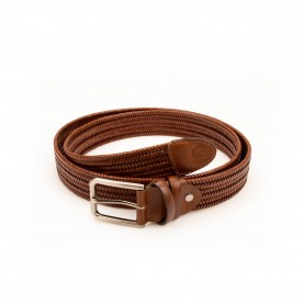 LEATHER BELT 660